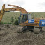 Cambridge Groundworks Services