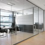 Making Use Of Glass Partitions For Much Better Social Distancing